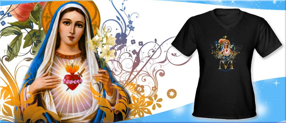 Immaculate Heart of Mary (6)