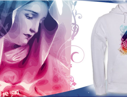 Most Pure Heart of Mary