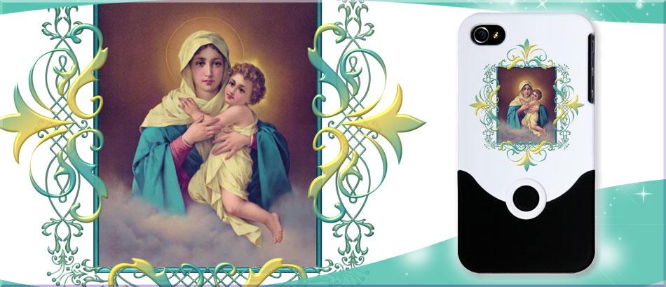 Our Lady of Schoenstatt