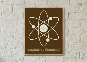Eucharist Powered