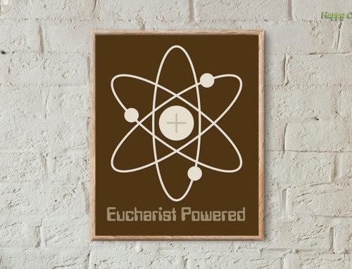 Eucharist Powered