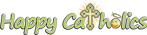Happy Catholics Logo