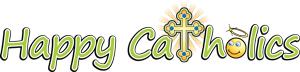 Happy Catholics Logo
